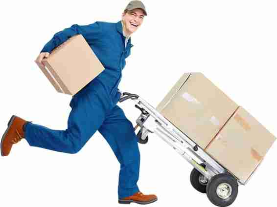 Logistic-Process