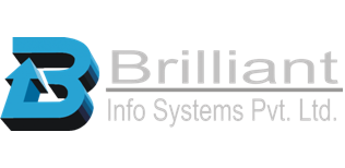 Brilliant Info Systems Pvt Ltd
